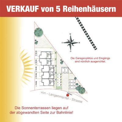 Übersichtsplan RH in Westheim