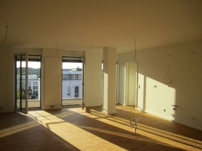 Schöne 3-Zimmer-Wohnung mit Balkon in den Malzböden in Fürth