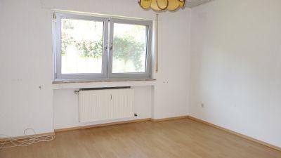 Wohn -Esszimmer