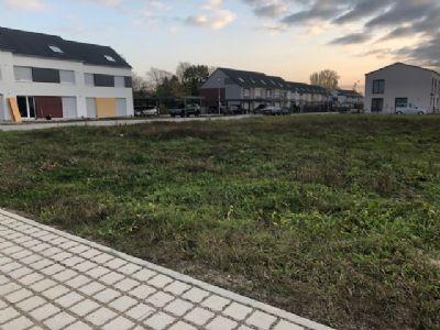 Tolles Grundstück im Neubaugebiet Am Kirchsteig in Ingolstadt/Hagau
