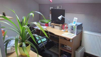 Arbeitsplatz im Gästezimmer