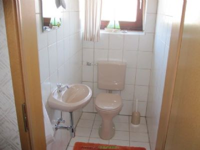 Gäaste-WC DG