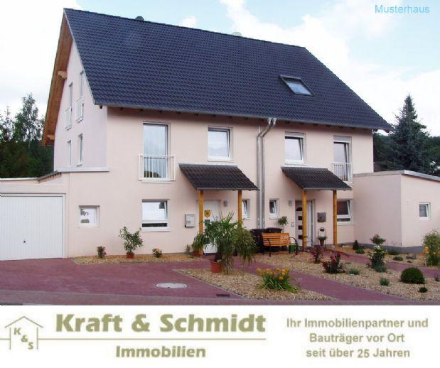 Exkl Dhh Büdingen Inkl Grundstück Doppelhaushälfte Büdingen