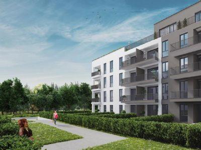 MEHR RAUM FÜR EIN VÖLLIG NEUES WIR-GEFÜHL! 3-Zimmer-Familienwohnung auf ca. 83 m² Wohnfläche