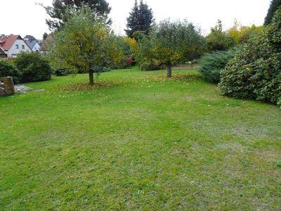 Grundstück in sehr guter Lage in Zwickau-Marienthal
