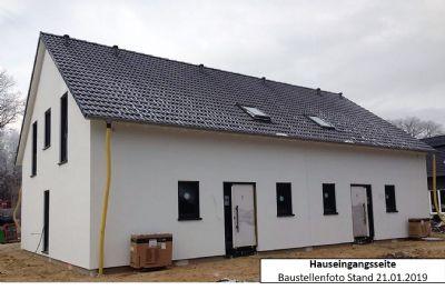 Büchen Provisionsfrei Moderne Neubau Doppelhaushälfte Im Kfw 55