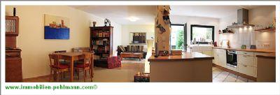 Wohn-Küchenbereich Gesamtbereich