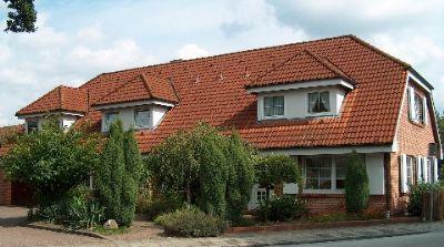 DG-Wohnung in Zeven Stadtmitte