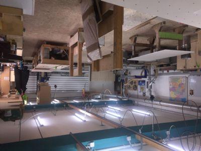 Werkstatt - Ansicht 2