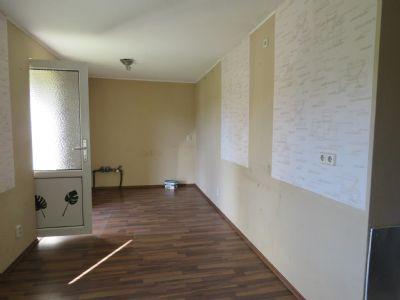 EG Eingangsbereich - Küche