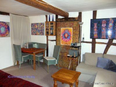 Innenausbau zusätzliches bewohntes Haus