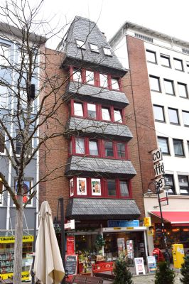 Bremen Komfort-Apartment in TOP-City-Lage