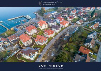 Exklusiv & seenah: Baugrundstück mit Baugenehmigung für Villa oder Dreifamilienhaus