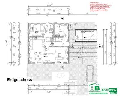 modernes haus im jurastil auf ihrem grundst ck einfamilienhaus wei enburg 2btlq4r. Black Bedroom Furniture Sets. Home Design Ideas