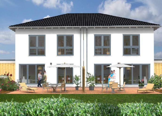 Stadtvilla Doppelhaus Sucht Ihr Grundstück Scharbeutz Marktde