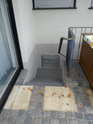Bild 29 Kellertreppe