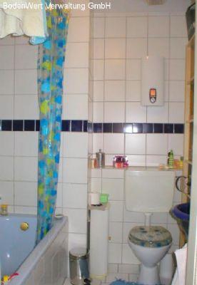 Bad mit elektrischer Luftung