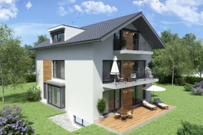 Bella casa classica gmbh bad aibling immobilien bei for Nuova casa classica bad aibling