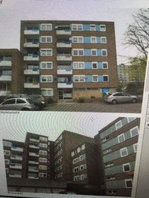 4-Zimmer Eigentumswohnung in Altena zu verkaufen!