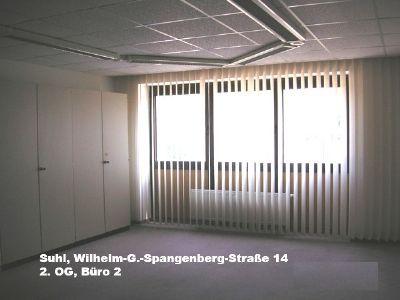 2 OG Büro 2