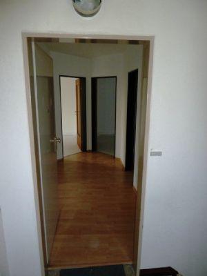 Hannover Davenstedt 3-Raum-Wohnung in der 1. Etage