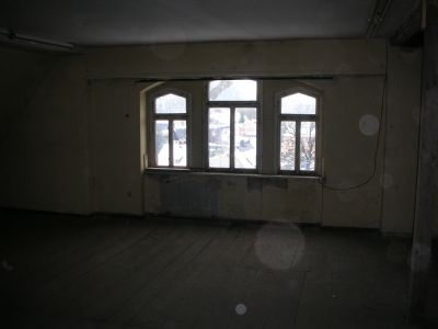 Raum im DG