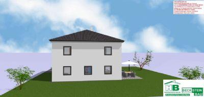 einfamilienhaus mit optimaler raumaufteilung und allem was ein haus braucht einfamilienhaus. Black Bedroom Furniture Sets. Home Design Ideas