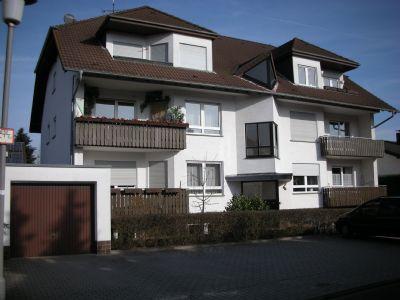 Ruhige 3 ZW in Münster/Altheim