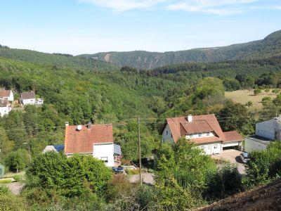 Sonniges Baugrundstück in Taben-Rodt