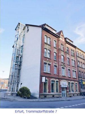 Maisonette kaufen Erfurt Erfurt-Altstadt: Maisonettes kaufen