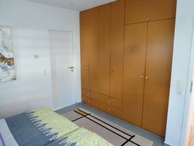 Einbauschrank Schlafzimmer
