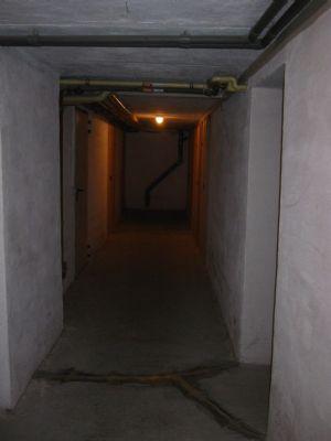 Kellergang