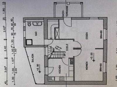 5-Zimmer-Wohnung mit  2 Balkonen in Dreieichenhain