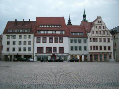 Ensemble Obermarkt