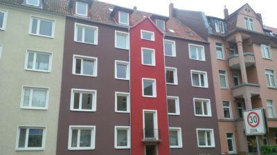 sch ne modernisierte wohnung mit echtholzboden in der oststadt mit balkon etagenwohnung. Black Bedroom Furniture Sets. Home Design Ideas