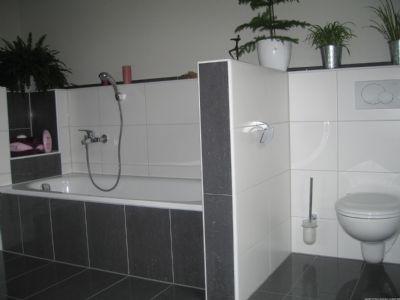 Bungalow 92 Bad Variannte WC