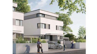 JUNGES WOHNEN - Haus 6a