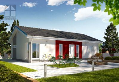 barrierefrei mit einem bungalow f r die zukunft planen schl sselfertig ohne grundst ck haus. Black Bedroom Furniture Sets. Home Design Ideas