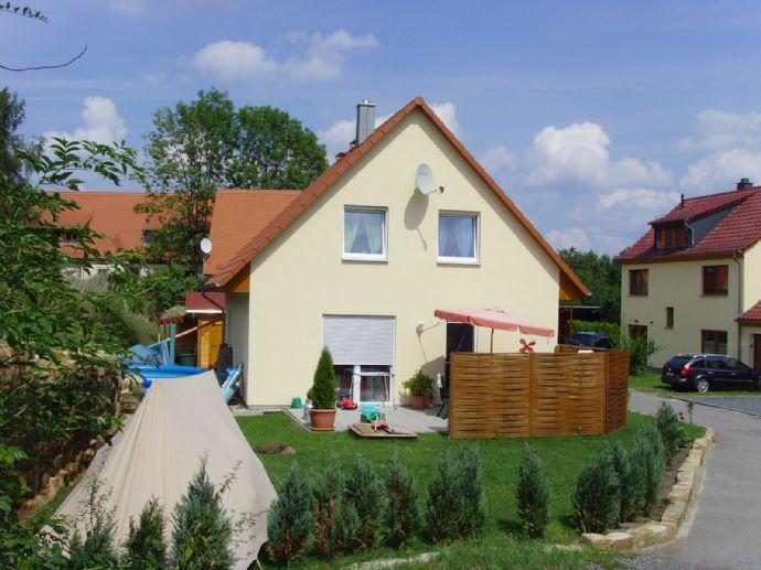 Überlegen Sie nicht länger... große Freiheit - zum kleinen Preis!!! Dieses Einfamilienhaus ist PERFEKT für Sie und Ihre Familie.