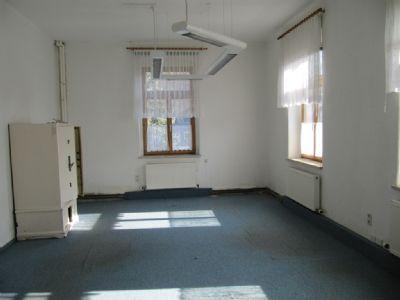 Zimmer im OG (ehemaliges Büro des Bürgermeister)