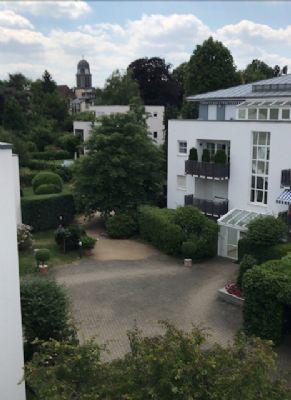 2-Raum-Wohnung in Offenbach am Main zu vermieten