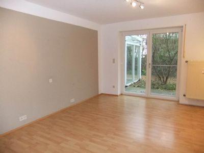 f r gartenliebhaber ruhig wohnen in einem 3 fam haus im. Black Bedroom Furniture Sets. Home Design Ideas