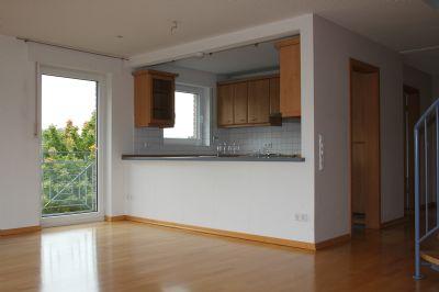 Küche_leer