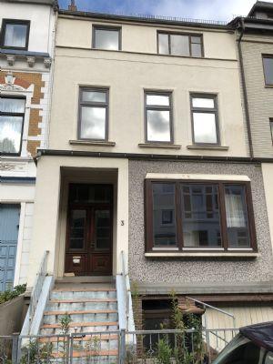 Seltene Gelegenheit - Großzügiges Zweifamilienhaus in Bremen Flüsse Viertel, mit guter Substanz