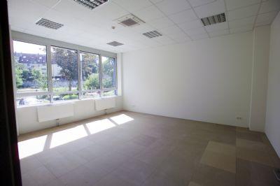 Einzel- oder Zweierbüro