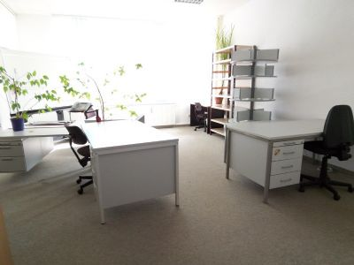 Büro  2.OG