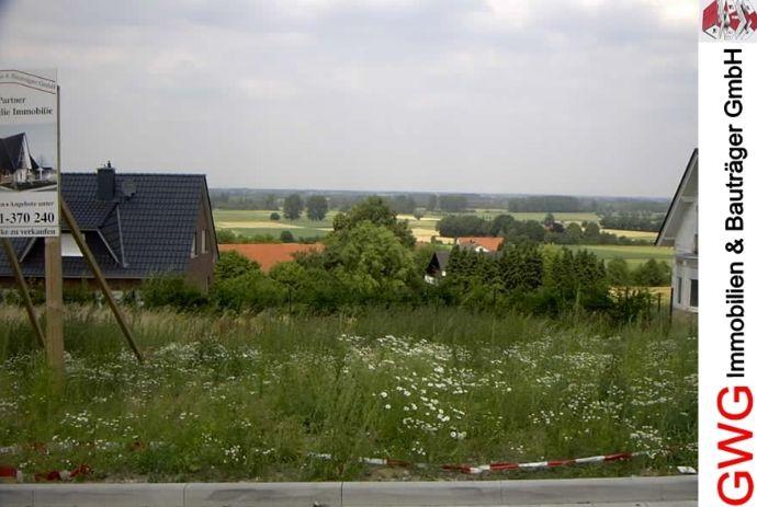 Baugrundstück in Nettelstedt