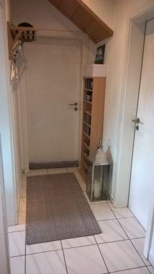 Helle 2,5-Zimmer-Wohnung mit Balkon + Garten in Rhynern zu vermieten