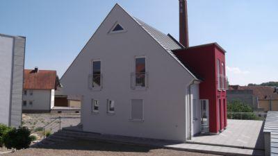 Musterhaus Poppenhausen