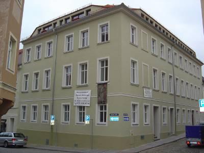 Niedliche 1 Zimmer + Bad Nähe Marktplatz